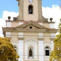 A Igreja em N. Friburgo