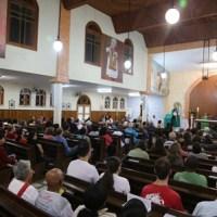 Novena à Santa Teresinha do Menino Jesus em Conselheiro Paulino