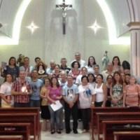 Apostolado do Oratório em Boa Sorte