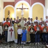 Os Arautos do Evangelho realizam Missão Mariana em Laranjais
