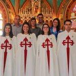 Missa Dominical-Monte Carmelo