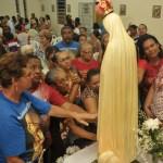 Capela Santo Antônio - Asa Branca