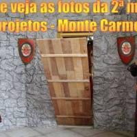 Fotos e Vídeo da 2ª mostra de projetos - Monte Carmelo - Ensino fundamental