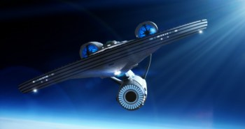 Star Ship Enterprise