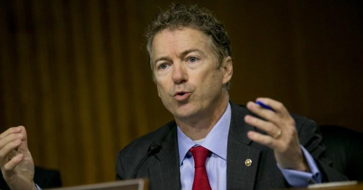 Rand Paul Senate