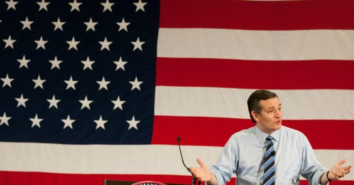 Nominate Ted Cruz