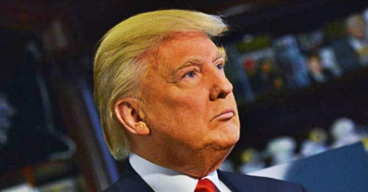 Donald Trump FEC