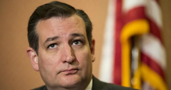 Ted Cruz SuperTuesday