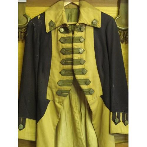Medium Crop Of Military Dress Uniform