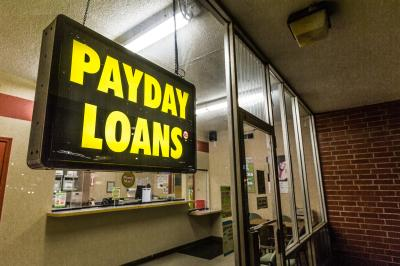 Payday Loans Summer - Easy Application