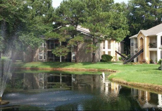 Apartments Winter Garden Fl Pond With Decorating Ideas