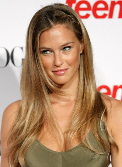 Bar Refaeli ©AssociatedPress AP0809180139445