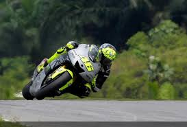 Valentino Rossi Hasil Kualifikasi MotoGP Austin 2013