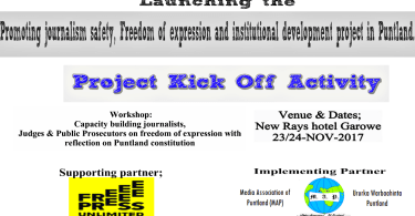 Projec Launch