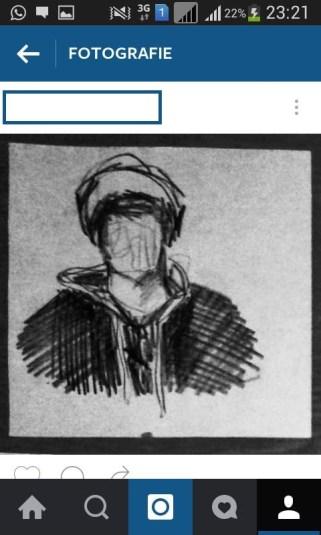 colecție personală Oscar, cont de Instagram