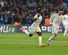 Video: Olympique Marseille vs Montpellier