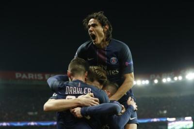 Foot - Ligue des Champions - 8es - Un incroyable PSG écrase le Barça (4-0) en Ligue des champions