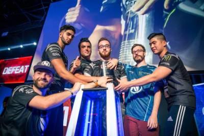 eSport - Counter-Strike : «L'Eleague sera peut-être le bon tournoi» pour la Team EnVyUs - eSport
