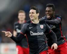 Video: Olympique Marseille vs Athletic Bilbao