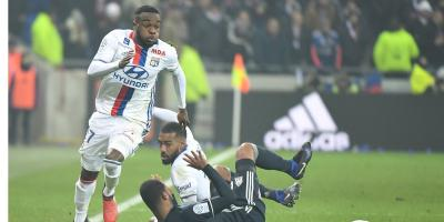 Foot - Ligue 1 - 21e j. - Les notes du match Lyon-Marseille