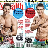 Men's Health South Africa, October 2014