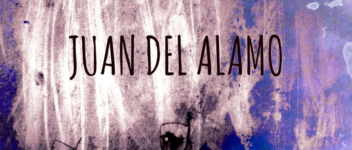 JUAN DEL ALAMO