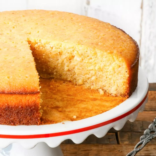 Medium Of Orange Cake Recipe