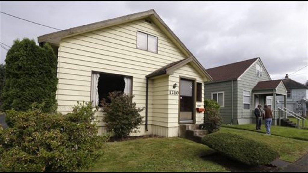 Fullsize Of Kurt Cobain House