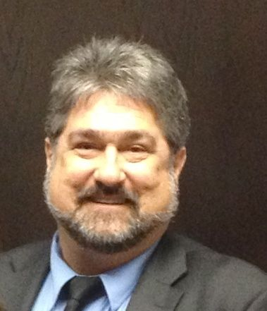 California Federation of Interpreters President Michael Ferreira.