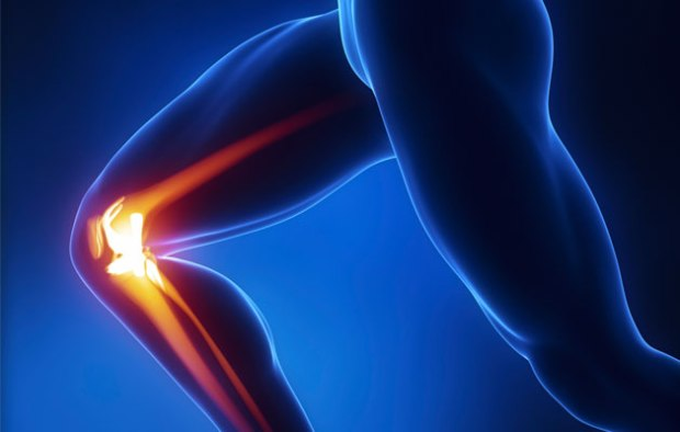 коленный артроз причины