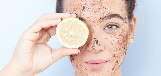 face_mask_lemon_coffee
