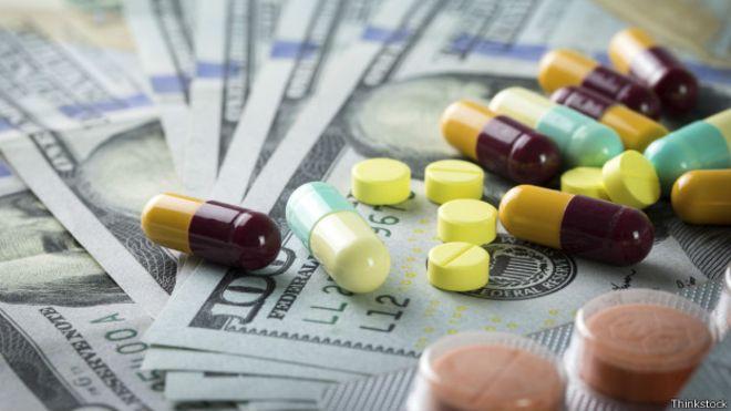 La salud y el dinero, ¿son compatibles?