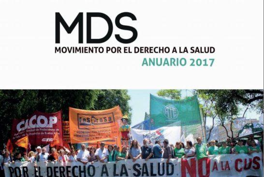 MDS ANUARIO 2017