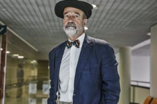 """Juan Gérvas: """"El beneficio de la vacuna de la gripe es nulo, no disminuye la mortalidad ni su propagación"""""""