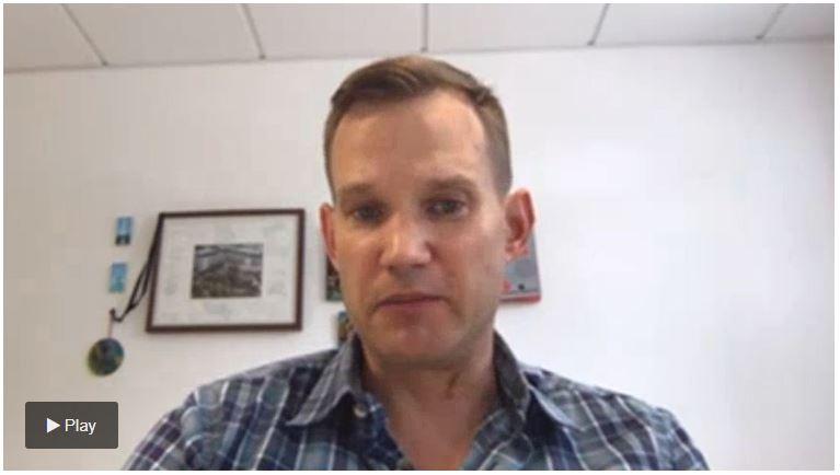 Hendrik Streeck, sobre su estudio acerca del coronavirus - Parte 1 #Entrevista