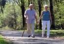 Caminar reduce el riesgo de enfermedad y muerte cardiovascular en los mayores de 65 años | Por: @linternista