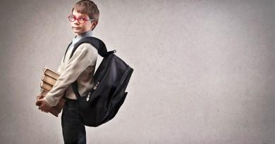 El deporte previene los dolores de espalda en los escolares | Por: @linternista