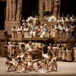 Aida in HD