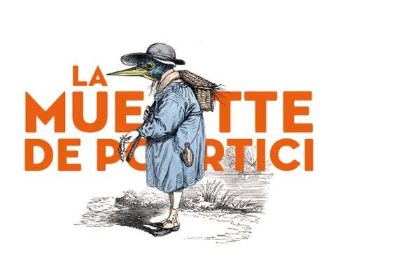La Muette de Portici