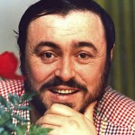 Luciano Pavarotti's Birthday