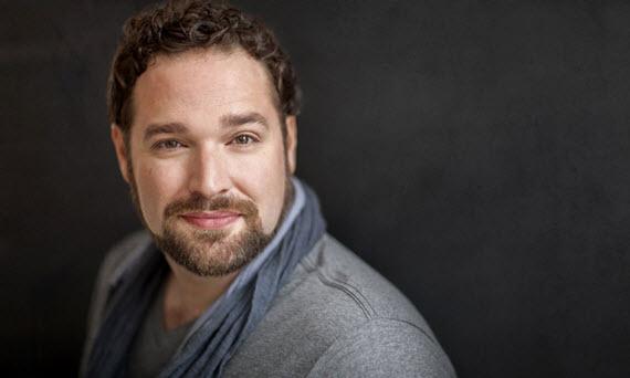 Tenor Bryan Hymel
