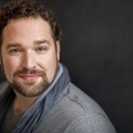 Bryan Hymel in Les Troyens at the Met