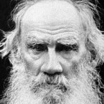 Tolstoy On Medicine