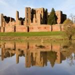 Elisabetta al Castello di Kenilworth