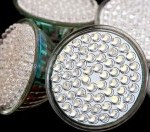 Study Finds LED Lights Contain Toxic Metals