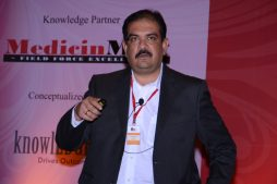 Salil Kallianpur - Executive VP, Primary Care, GSK