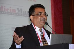 Anup Soans - Editor, MedicinMan