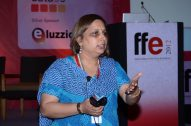 Aparna Sharma - Country Head, HR, Lafarge India