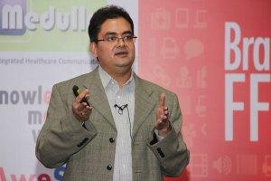 Shashank Shanbhag - Senior Director (BUD), MSD