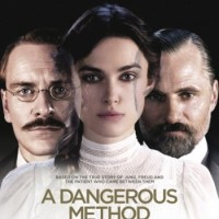 Vorfreude: A Dangerous Method